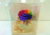 枯れない魔法のお花、 プリザーブドフラワー!の画像